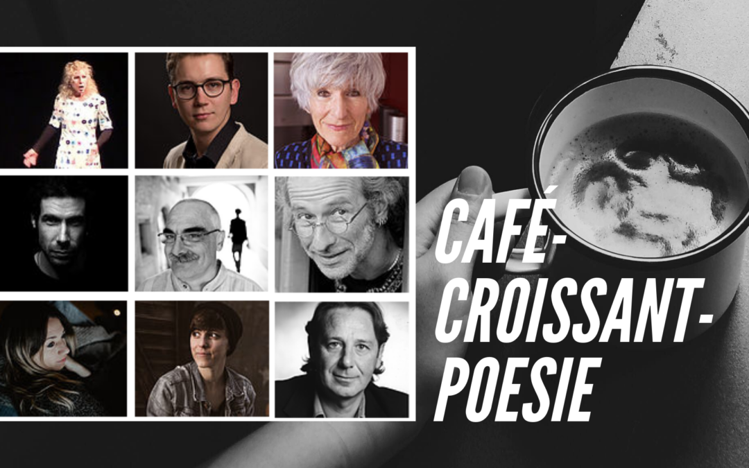 CAFÉ CROISSANT POÉTIQUE – CELLULES POÉTIQUES