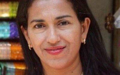 SHOBA NARAYAN – LA LAITIERE DE BANGALORE – MERCURE DE FRANCE
